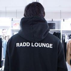 【 Today's Pickup Item 】 #NON + #RADDLOUNGE  [ E-Shop ] http://www.raddlounge.com/?pid=98301547  #moro #angelho #farai #rabit #nkisi #rare #halcyonveil #tokyo #chinoamobi #jpn #raddlounge #exclusivepieces #japan #shibuya