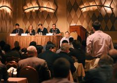 Ethical Issues in Affiliate Marketing at Affiliate Summit West 2009 by affiliatesummit, via Flickr