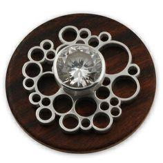 u.hu: Silberwerk; Ring