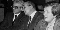 Addio a Tina Anselmi, fu la prima donna ministro in Italia