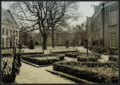 Oude Bornhof Zutphen (jaartal: 2000 tot 2010) - Foto's SERC
