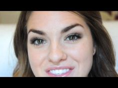 ▶ Aria Montgomery Inspired Makeup + OOTD - YouTube