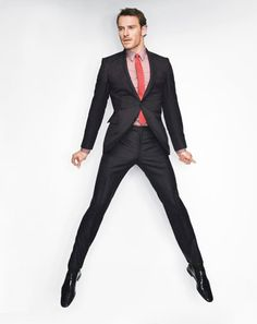 GQ magazine's August 2009: Crank Up the Volume: Ultimate Suit guide