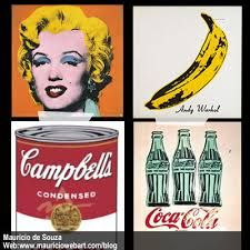 warhol pop art pictures - Google Search