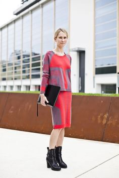 A Style gallery with Indre Rockefeller (via Bloglovin.com )