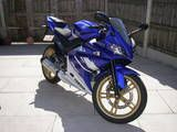 Great learner bike