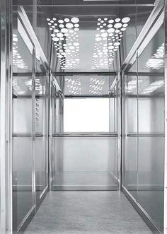 Asansor kabini