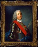 RIGAUD DE VAUDREUIL DE CAVAGNIAL, PIERRE DE, marquis de Vaudreuil
