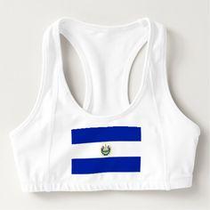 El Salvador, flag