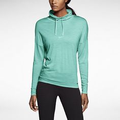 Nike Dri-FIT Wool Infinity Women's Training Cover-Up