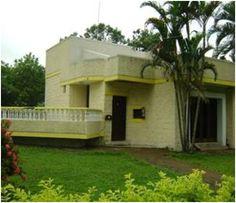 Cottage at Panoramic Resort, Karnala