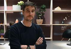 Design is about communicating the human experience. This is what drives Brooklyn-based industrial designer and educator Todd Bracher. Teaching, Architecture, News, Design, Arquitetura, Education, Architecture Design, Design Comics