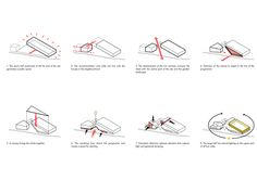 Idea Gymnasium in Clamart by Dominique Coulon & Associés in Clamart, France Plan Concept Architecture, Architecture Models, Architecture Panel, Architecture Diagrams, Architecture Portfolio, Paris Suburbs, Big Architects, Site Analysis, Urban Analysis