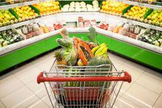 Cómo hacer la lista de la compra y además ahorrar tiempo y dinero #Ahorrar, #Casa, #Supermercado #Hábitossaludables