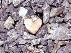 Heart of Stone.