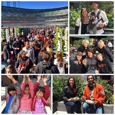 Thank you to all the fans, community partners, and kids who visited the Garden at AT&T Park this year. We're already counting down the days until next season. See you next year #SFGiants fans!