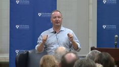 In Conversation with Mark Blyth: George Bernard Shaw - Theater, Economic...