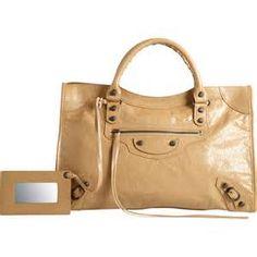 balenciaga handbag nougatine - Yahoo Image Search Results