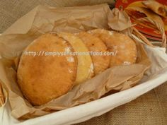 simply.food: Touarits ~Spicy stuffed Tunisian bread
