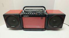 Sony CFS 700