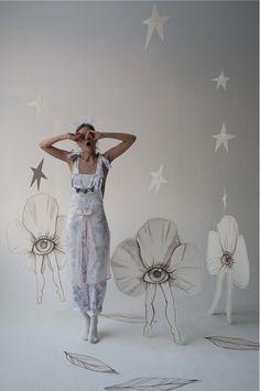 Paramonova via Style Bubble