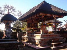 Rambut Siwi Temple - Bali