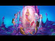 Film enfant on pinterest film watches and barbie - Barbie et le secret des sirenes 1 ...