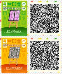 548 best Happy Home Designer-Projects posted to HHN images on ... Qr Code Animalcrossing Happy Home Designer Clothing Html on