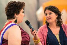 Marjolein van t Hoff, Miss Plus Size, Talkshow Wondervol, Plus Size Festival