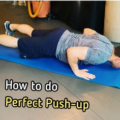 Fitness Goals, Fitness Tips, Fitness Motivation, Fitness Journal, Month Workout, Workout Schedule, Workout Plans, How To Do Pushups, Gym Workout Videos