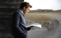 Ewan McGregor in The Ghost Writer