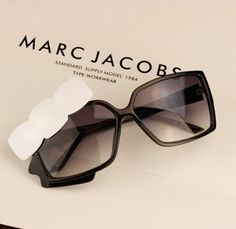 Fashion bow sunglasses women brand designer new 2014 retro sunglasses woman free shipping, qzbt  321 $369,79