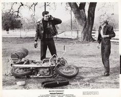 """Elvis """"Roustabout"""""""