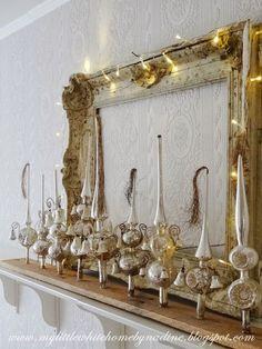 Hallo allemaal! Hi you all! Kerst komt steeds dichterbij... Heerlijk! Sinds een week zing ik hard mee met de klassieke Kerstliedjes van F...
