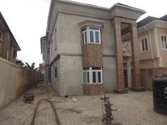 For sale in #Omole #Phase1 - http://www.commercialpeople.ng/listing/200201014012757/ #OmolePhase1