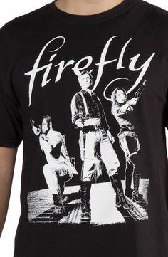 Firefly Shirt