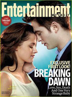2011 - May - Entertainment Weekly