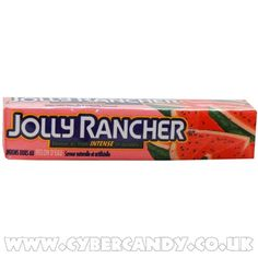 Jolly Rancher Watermelon (Roll)