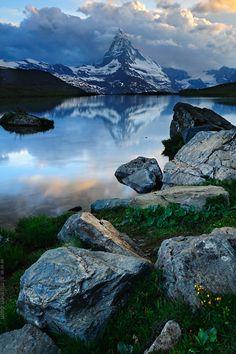 ✯ Zermatt, Switzerland