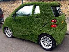 Green #car
