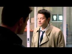 How to Speak Winchester - Supernatural---I watched this thinking it was going to be a funny video and now I'm sitting here sobbing. This is the most depressing, but beautiful, vid of dean, sam, and cas out there.