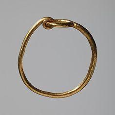 Ring, Roman (Thorvaldsens Museum) Inventory number H1821
