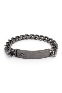 7fc0800d25f9 Marz - The Marz ID Bracelet is now 40% off. Free Shipping on orders over   100.