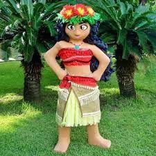 Resultado de imagen para piñata maui moana