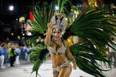 brazil - Carniva