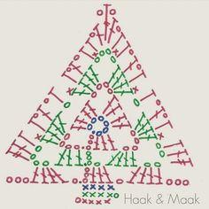 53 best Ideas for crochet christmas doily snowflake ornaments Crochet Snowflake Pattern, Crochet Motifs, Crochet Snowflakes, Crochet Diagram, Crochet Chart, Crochet Doilies, Crochet Flowers, Crochet Christmas Decorations, Christmas Tree Pattern