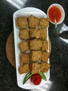 Tofutoast