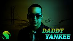 Daddy Yankee Poster Created using Photoshop CC 2014