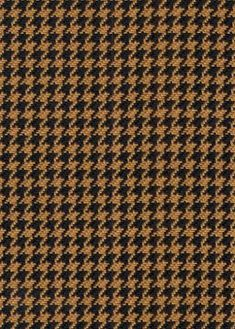 """Hunt Club Houndstooth Black D2123    100% cotton yarn dye houndstooth. thick, heavy and soft. Same fabric as Ralph Lauren. 54"""" wide - housefabric.com"""