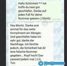 Lustige WhatsApp Bilder und Chat Fails 7